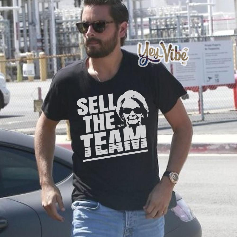 Sell The Team Shirt Martha Ford