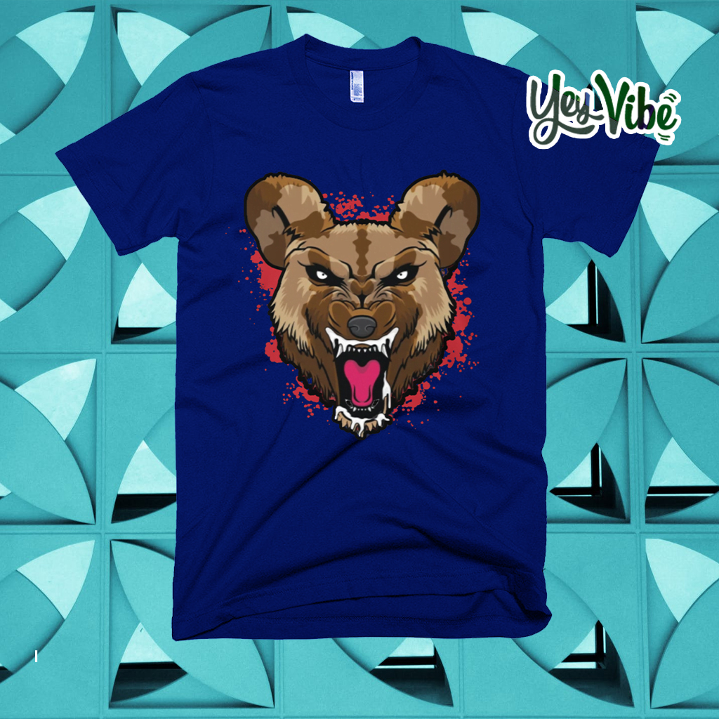 WILD DOG Shirt - Lamar Jackson T Shirts