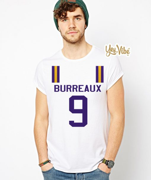 Joe Burreaux Shirts
