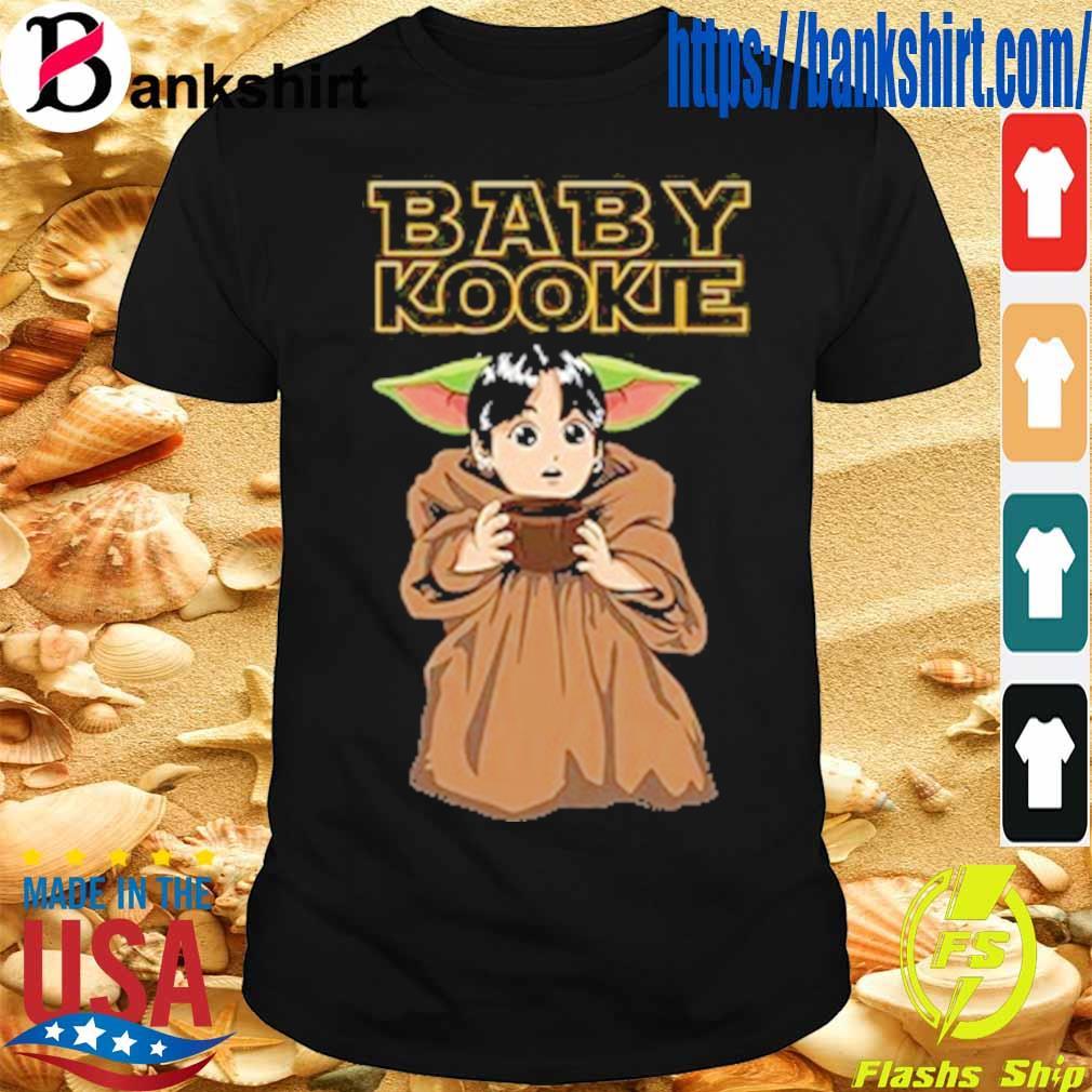 Baby Kookie tee shirt