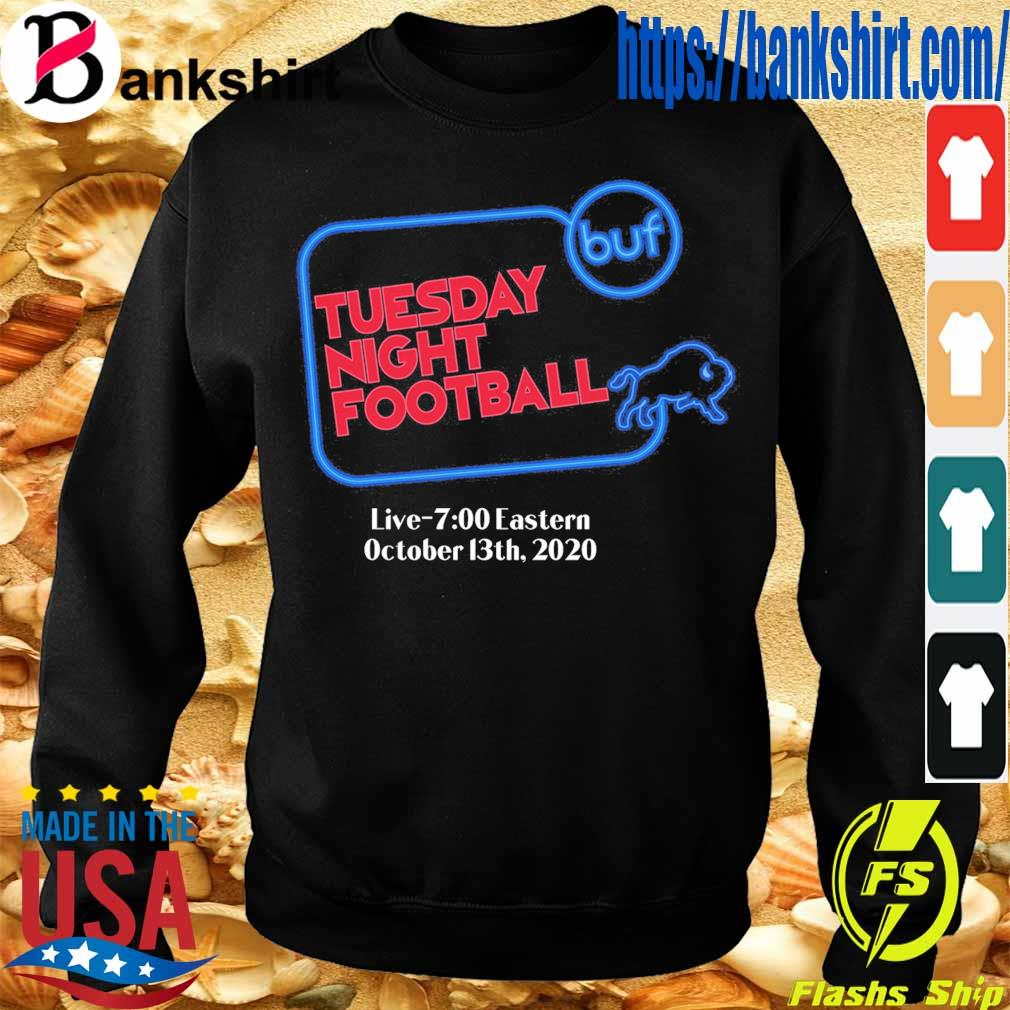 Tuesday night Football s Sweatshirt