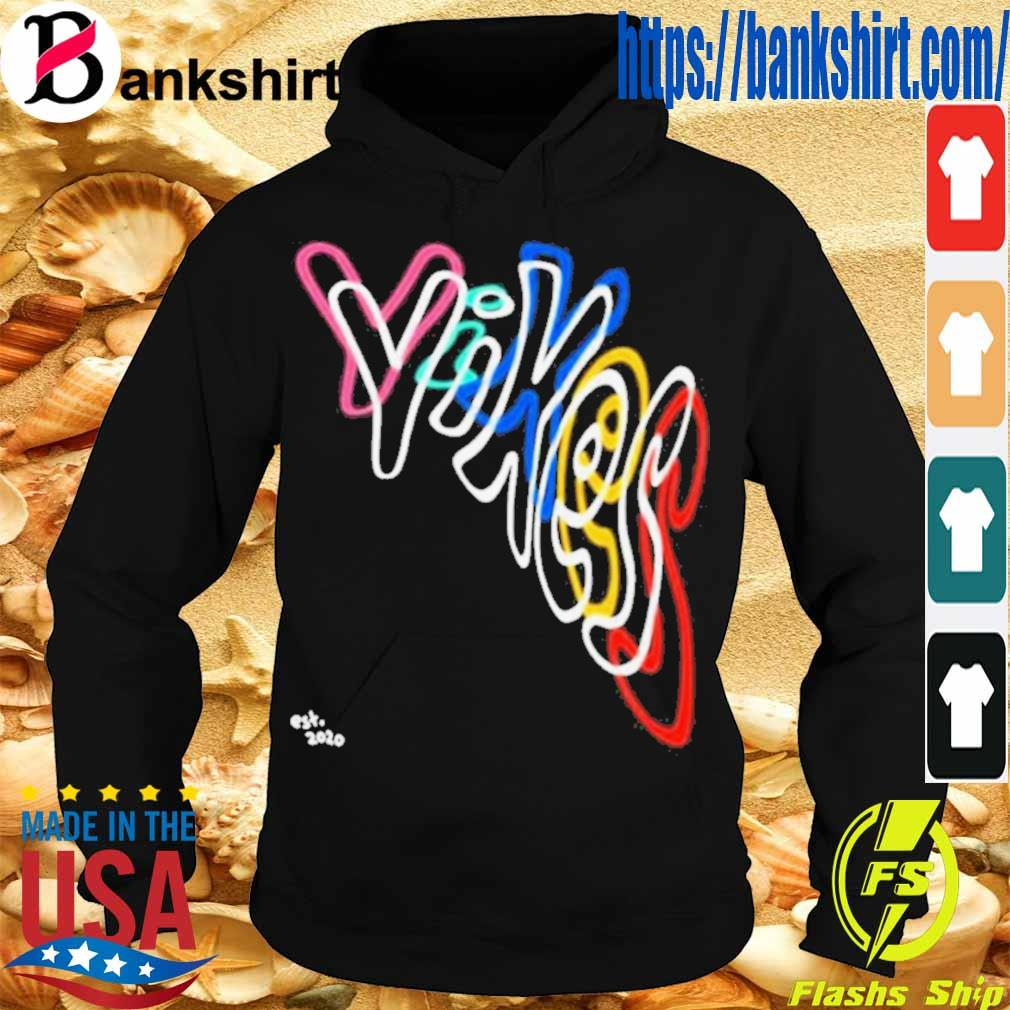 Official Yikes Merch Yikes Puff Ink Shirt Hoodie