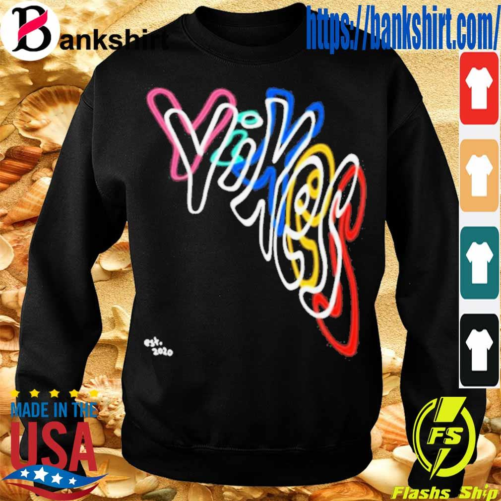 Official Yikes Merch Yikes Puff Ink Shirt Sweatshirt